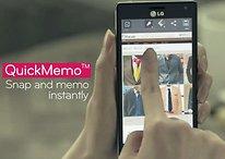 [Videos] Die coolsten Features des LG Optimus 4X HD