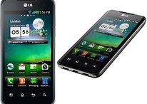 LG Optimus Speed bekommt Ice Cream Sandwich im Q3 2012