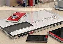 """Fujitsu Lifebook 2013 – A Truly """"All-In-One"""" Concept Device"""