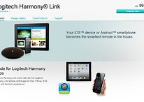 Logitech's Harmony Link Transforms Your Android Into a Universal Remote