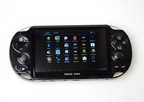 Droid X360: la PS Vita Android per il retrogaming
