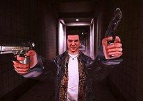 Lo bueno se hace esperar - Max Payne disponible el 14 de junio