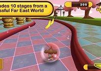 Super Monkey Ball 2: Sakura Ed - Incluso un mono podría jugar
