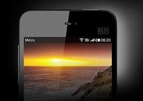 World's First Quad Core Android Phone Coming to China October 1st