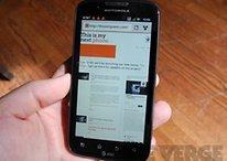 [Fotos] Nuevas fotos del Motorola Atrix 2
