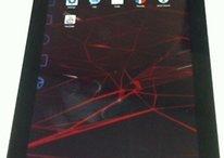 Neue Bilder vom Motorola Spyder und XOOM 2 aufgetaucht