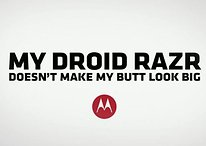 [Badvertising] Motorola Droid RAZR: It Doesn't Make Your Butt Look Big
