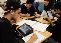 Motorola XOOM et l'école du futur