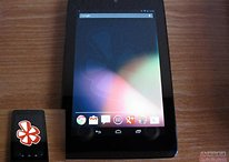 Does the Nexus 7 Have a Display Problem?
