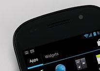 Android 4.0.4 für Nexus S, Galaxy Nexus und XOOM Wifi wird ausgerollt