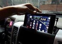 [Vídeo] Nexus 7 substitui o rádio do carro e o sistema de navegação