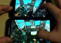 [Video] Teil 2: Samsung Galaxy Note vs Galaxy Nexus
