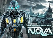 N.O.V.A 3 disponible maintenant sur le PlayStore