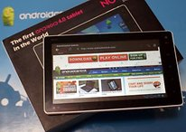 [Vídeo] Novo 7 - o tablet com Ice Cream Sandwich a US$100