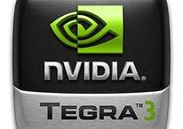 NVIDIA Tegra 3– LG, Motorola, Samsung And HTC Embrace Quad-Core Power