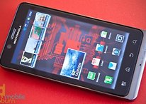 "[Videos] Motorolas 4.3"" Dual-Core Bolide ""Bionic"" im Hands On"