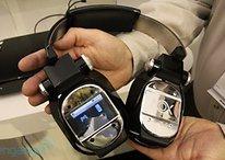 Admiral Touch – Kabelloser Kopfhörer mit Android