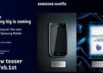 Samsung zeigt Galaxy S Nachfolger am 13. Februar in Barcelona