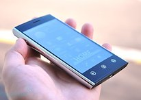 [Video] Dell Venue mit Android 2.2 Review
