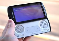 [Videos] Sony Ericsson Playstation Phone Prototyp Review