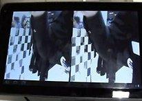 [MWC] LG Optimus Pad im Hands On Video - UPDATE: weitere Videos vom Optimus Pad