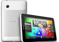 """[MWC] Hands On Videos vom HTC Flyer 7"""" Android Tablet"""