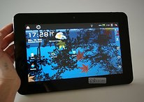 """[Video] ViewSonic 10.1"""" Android 2.2 Tablet """"ViewPad 10s"""" – Browser & Flash"""