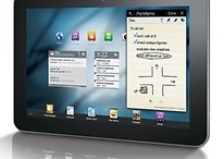 Samsung Galaxy Tab 8.9 – Offizielle Bilder, technische Daten und Preise