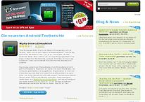 Opera Mobile für Android jetzt mit Flash Unterstützung