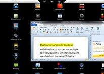 """BlueStacks – Android als """"Virtual Machine"""" für Windows"""