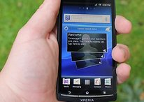 [Videos] Unboxing, Hard- und Software Review vom Sony Ericsson Xperia Arc