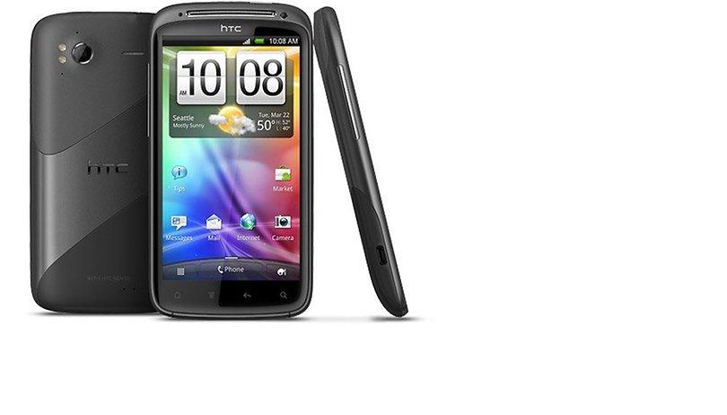 """HTC Sensation aka Pyramid bekommt einen 1.2 GHz Snapdragon Dual-Core Prozessor - UPDATE: schon bei Vodafone UK gelistet - und wieder """"vom Netz"""" genommen"""