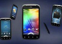 "[Videos] ""Quickies"" vom HTC Sensation - Lockscreen, Kamera & Wetteranimation"