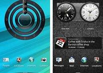 Arbeit für die XDA Developer -  HTC Sensation Test Rom aufgetaucht
