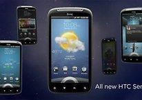 [Video] HTC Sense 3.0 auf dem T-Mobile G2 aka Desire Z