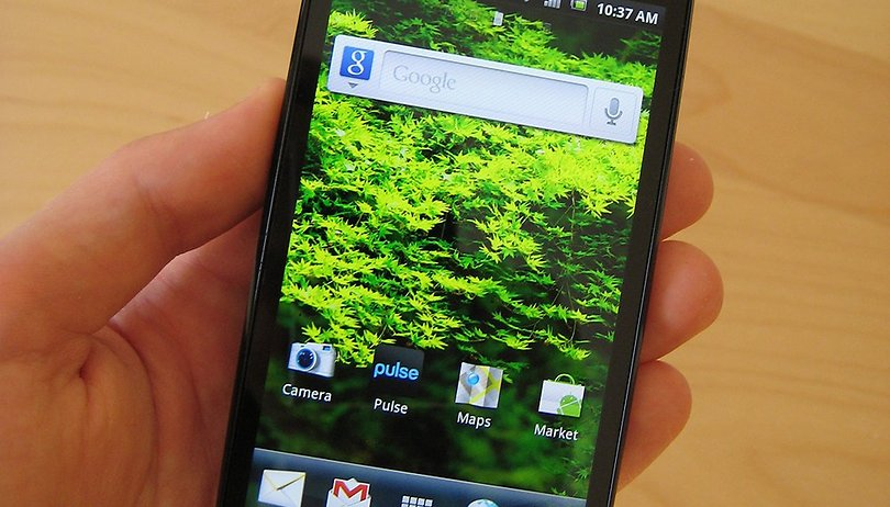 [Video] Sony Ericsson Xperia Arc Hands-On