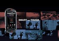 g'zOne Commando – Outdoor Androide von Casio