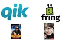 Videotelefonie für Android – Qik jetzt für alle Phones, Fring mit Gruppen-Video-Gesprächen