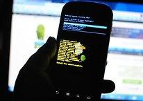 Android 2.3.4 für das Google Nexus S schon verfügbar - UPDATE: [Video] Video-Chat erlaubt Selbstgespräche