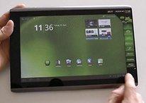 Acer Iconia A500 seit Freitag bei (einigen?) Media Märkten verfügbar