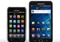 Galaxy S Wifi 4.0 & 5.0 - Samsungs iPod Touch Konkurrenz wird in Kürze weltweit verkauft