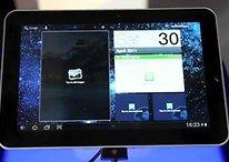 [Video] Samsung Galaxy Tab 8.9 im kurzen Hands-On