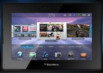 Ein Blick über den Tellerrand – BlackBerry PlayBook Review