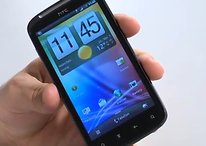 [Video] HTC Sensation im CNET.de Hands-On