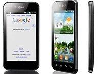 LG Optimus Black in Deutschland erhältlich