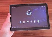 [Video] 20 Minuten Samsung Galaxy Tab 10.1v im ausführlichen Test