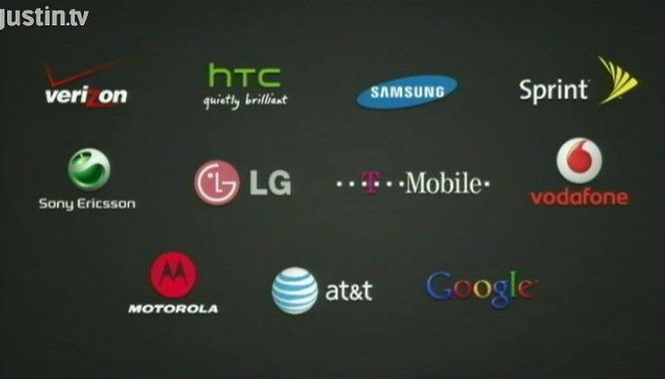 [Google I/O] Google verspricht 18 Monate lang aktuelle Android-Versionen mit ausgewählten Partnern