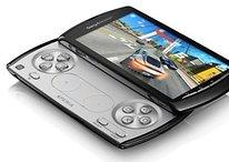 Sony Ericsson Xperia Play Games verkaufen sich nur schleppend