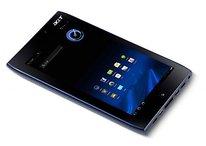 """Acer Iconia A100/101 - 7"""" Honeycomb Tablet - kommt erst in der zweiten Jahreshälfte"""