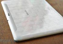 [Videos] Slashgear und Engadget schauen sich das Galaxy Tab 10.1 an